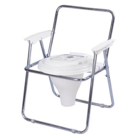 توالت تاشو سوپر لوکس گالوانیزه۵۰۰٫۵۰۰