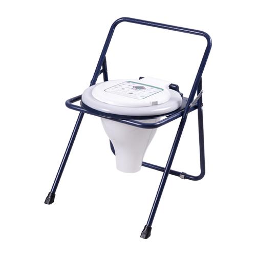 توالت تاشو لوکس رنگی 500.500